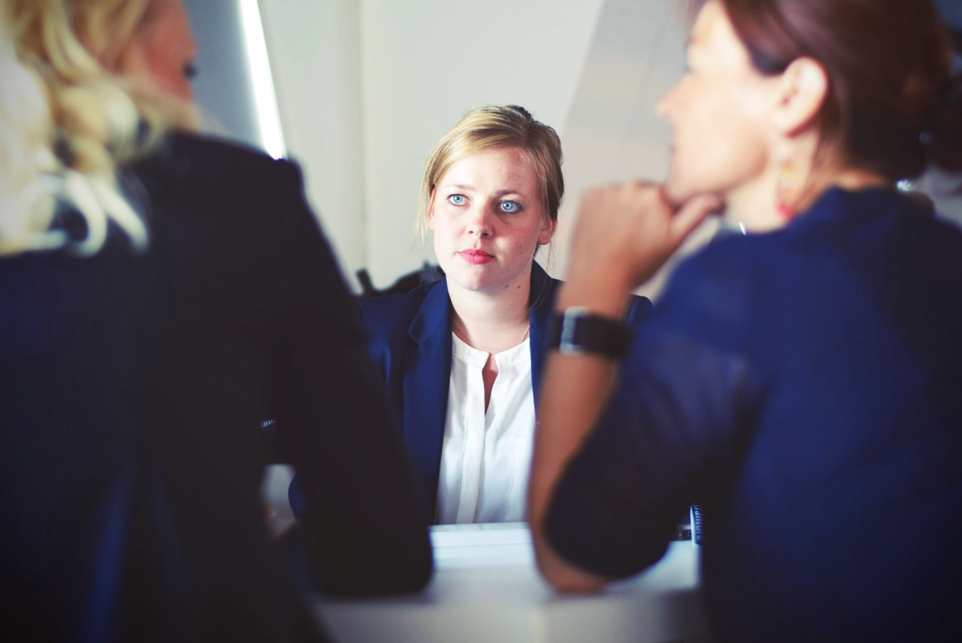 Us vs. Them: The Problem with Treating Clients as The 'Other'